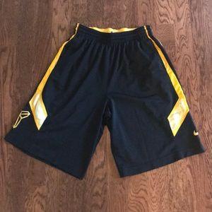 Men's XL Dri Fit Kobe Shorts